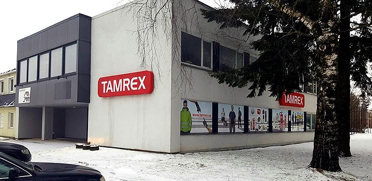 Tallinn - Laki