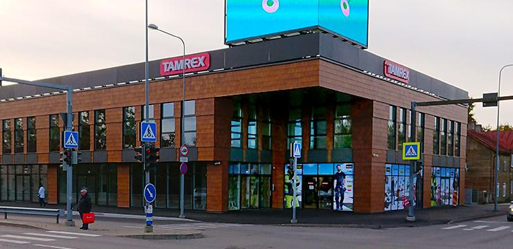 Pärnu Tamrex