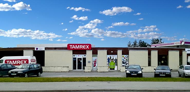 Rapla Tamrex