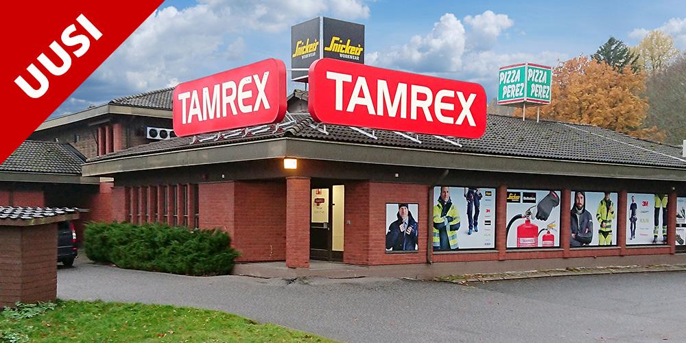 Tamrex - Turku