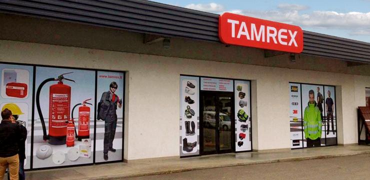 Tamrex - Vilnius